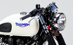 LSL Triumph Clip-on